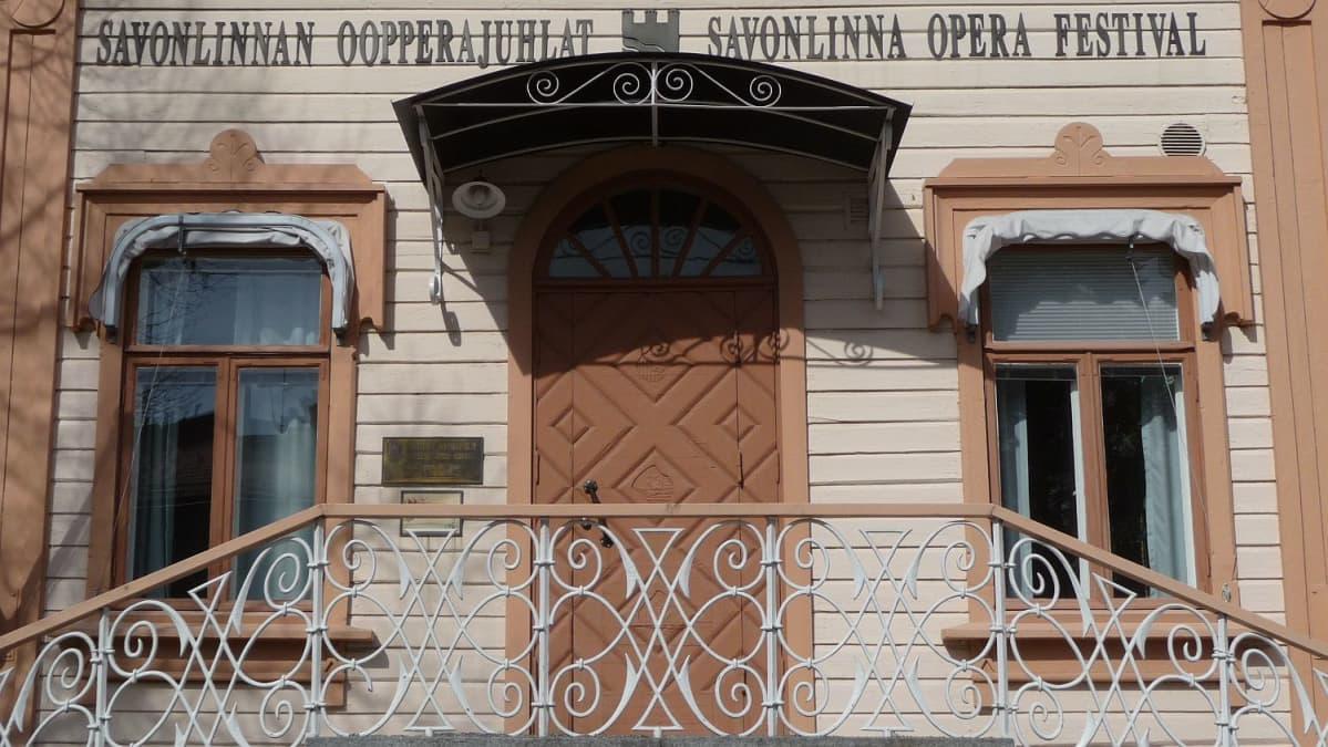 Oopperatoimisto