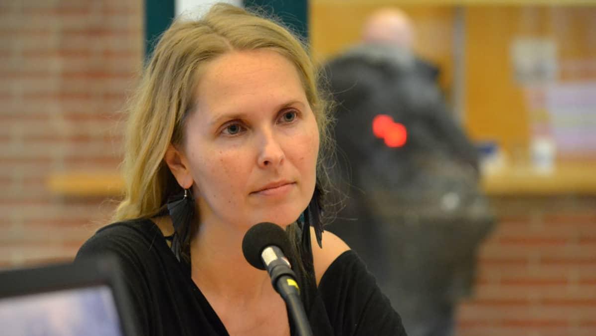 Miina Savolainen