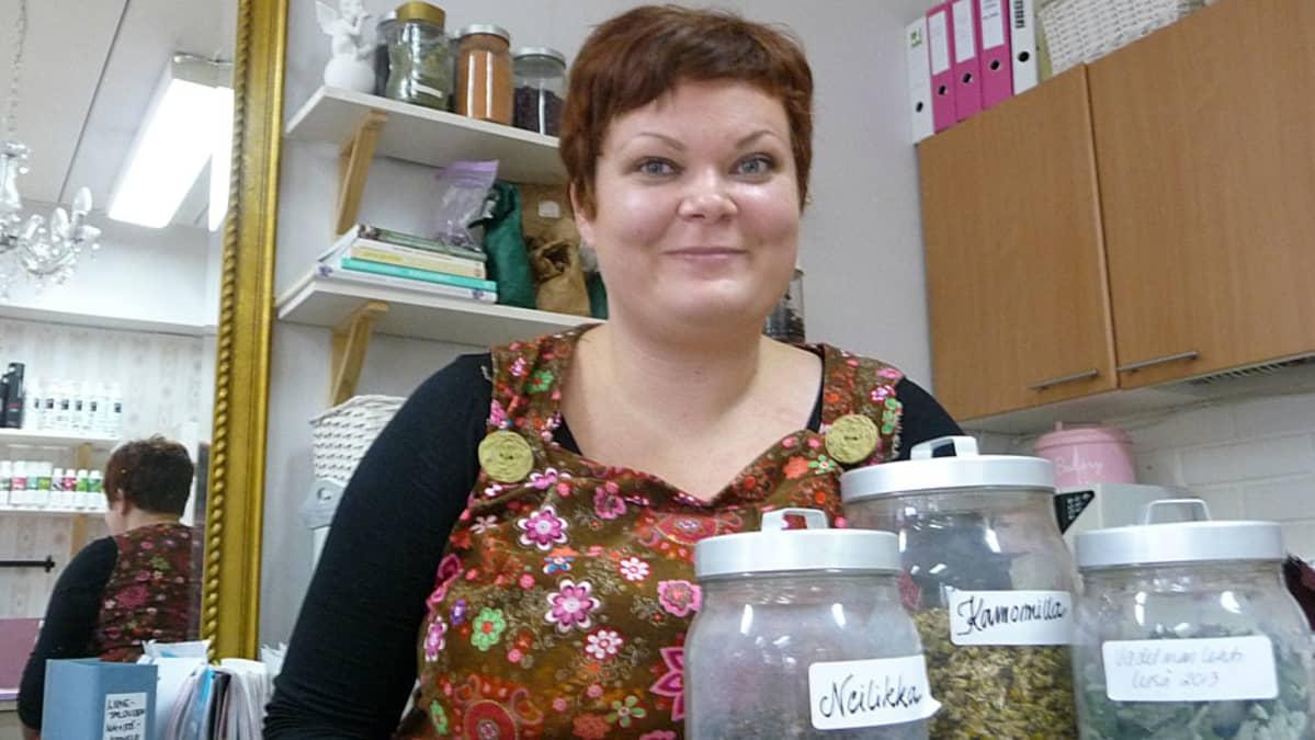 Heidi Anttila