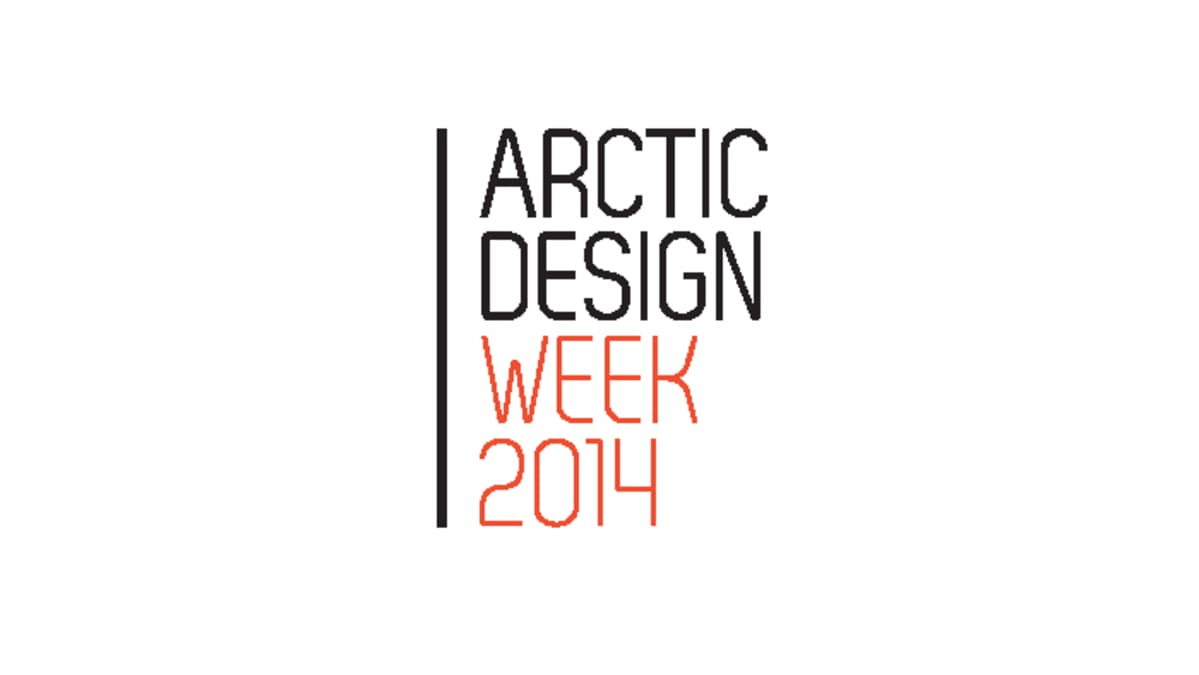 Arctic Design Week 2014