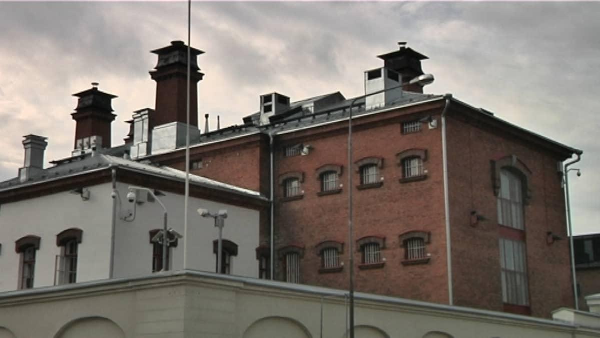 Mikkelin vankila.