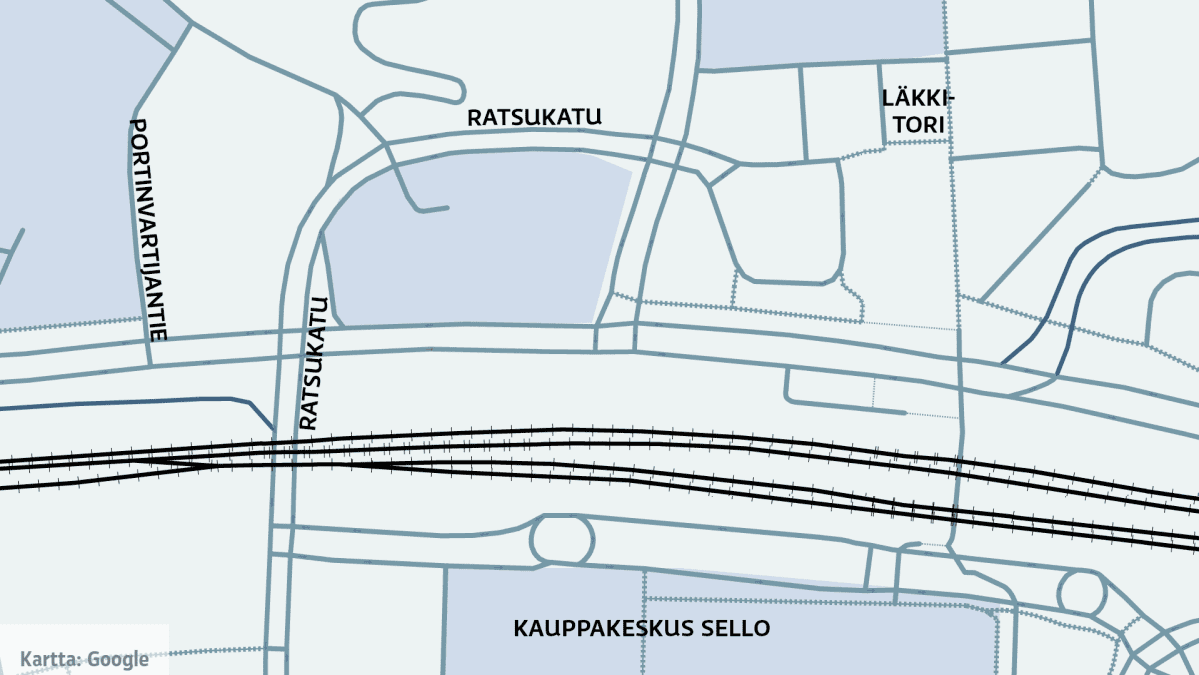 Helsingin Kaupunkibulevardeja Arvostellut Espoo Haluaa Oman