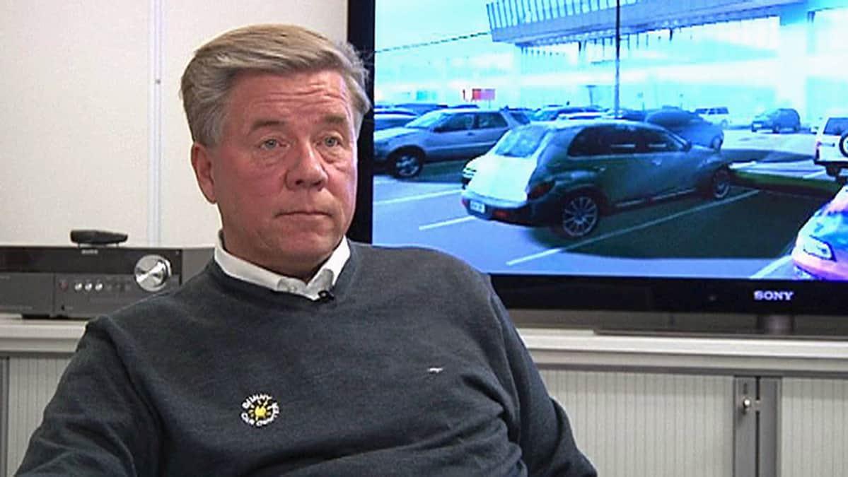 Markku Ritaluoma