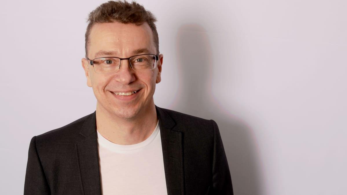UKK-instituutin johtaja Tommi Vasankari.
