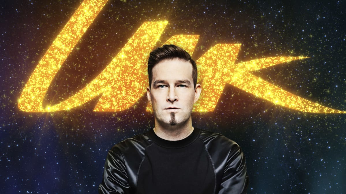Darude on Suomen euroviisuedustaja.