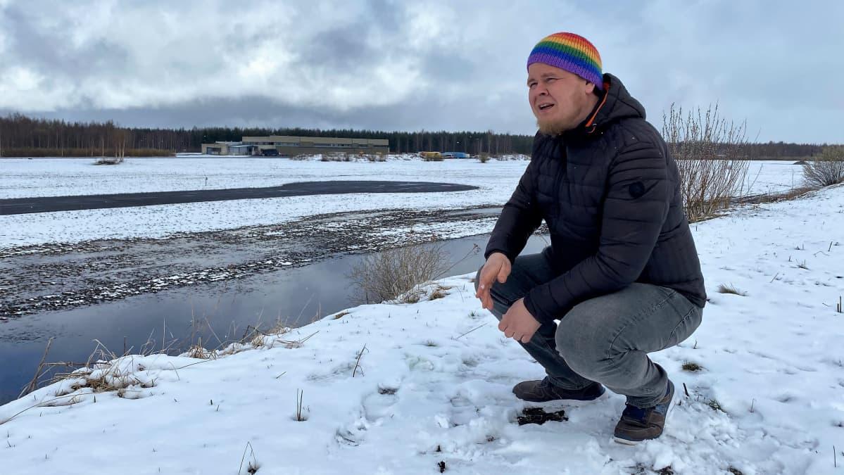 Kalle Hiltunen