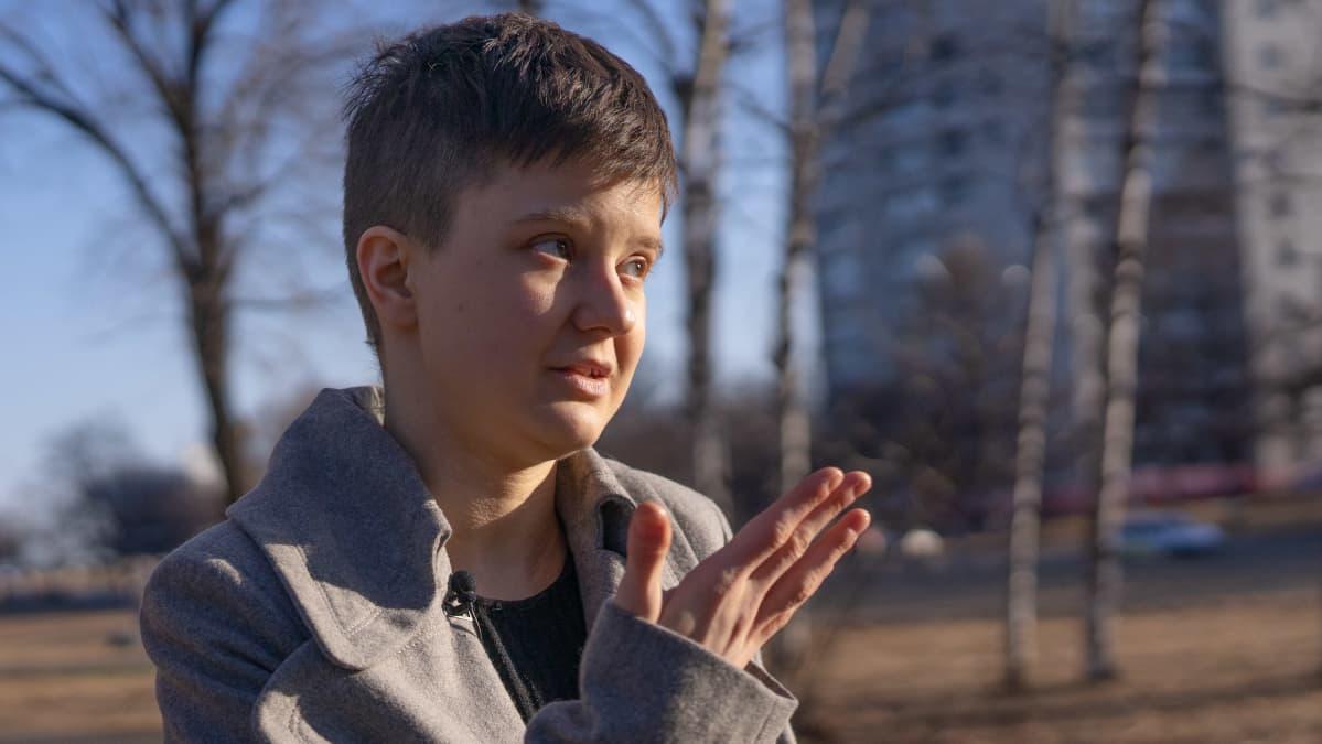 Julija Tsvetkova