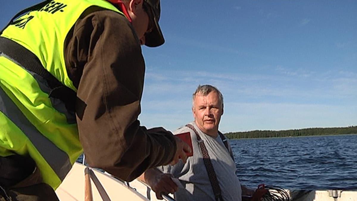 uusi kalastuslaki verkkokalastus