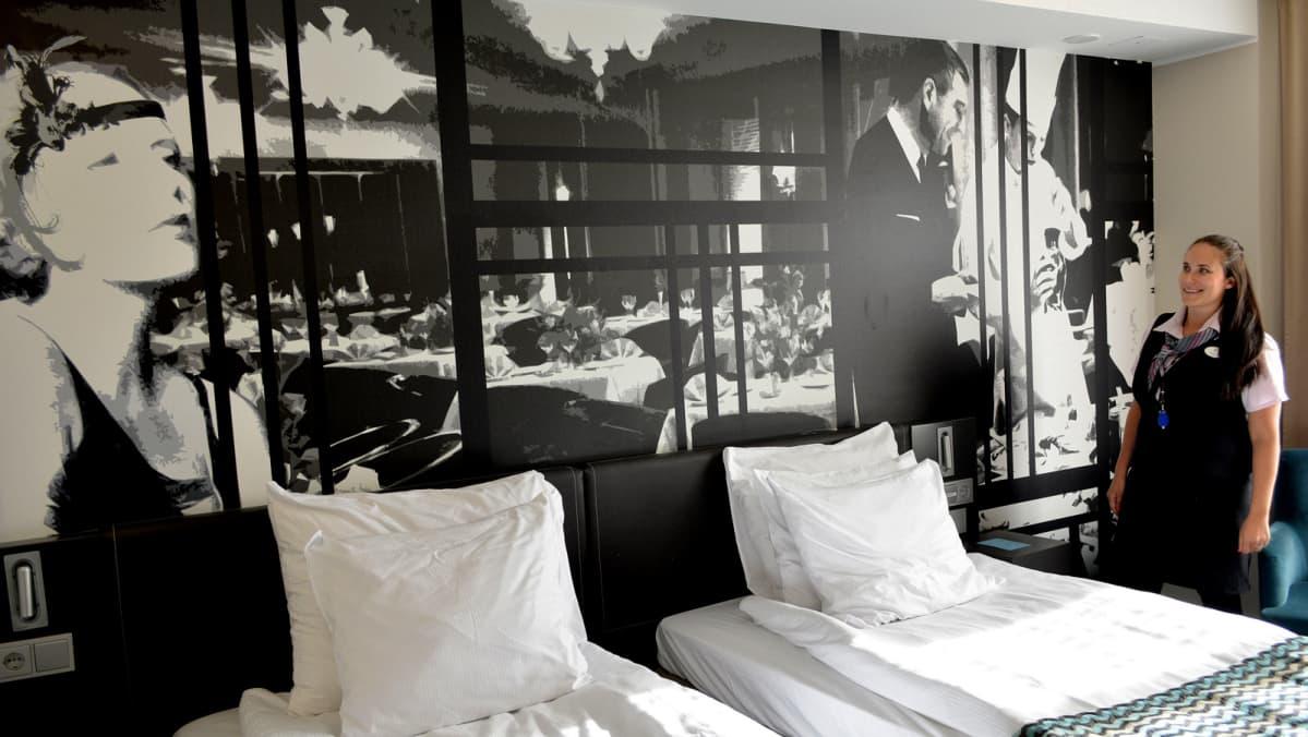 Hotellitaide.