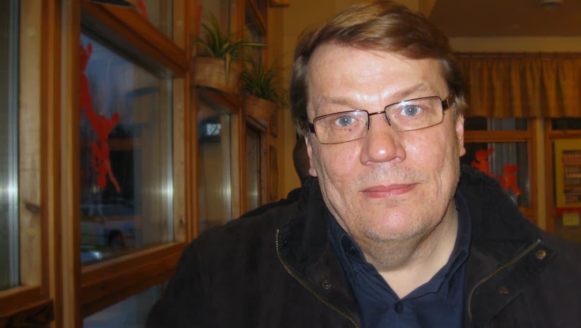 Seppo Virtanen