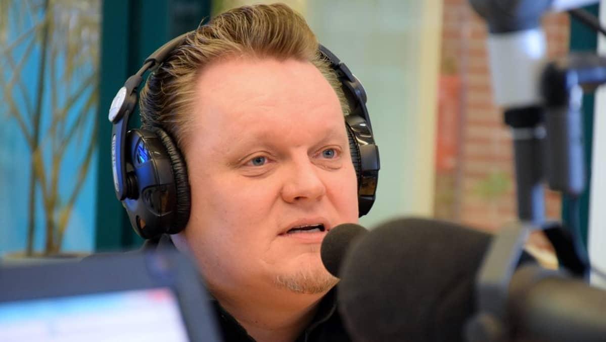 Pekka Tiilikainen