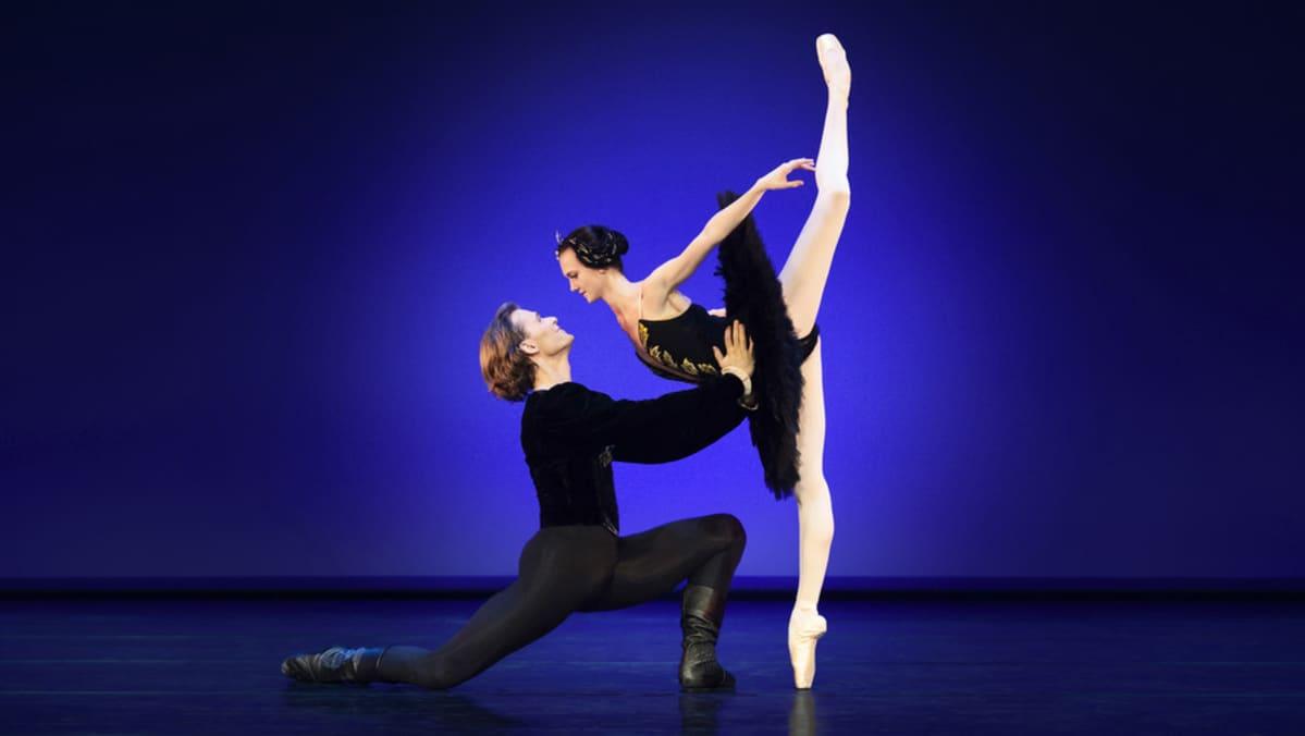 Kenneth Greve ja Andrea Lassakova