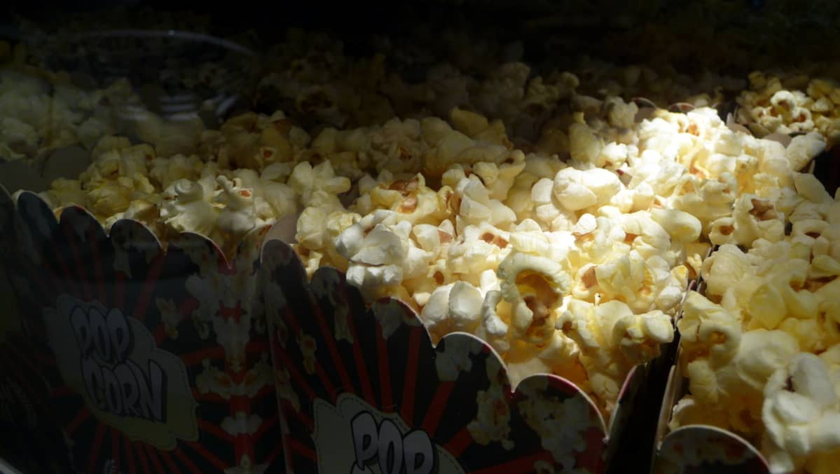 Popcornia