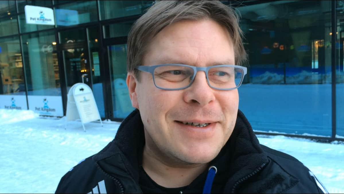 Janne Sorsa