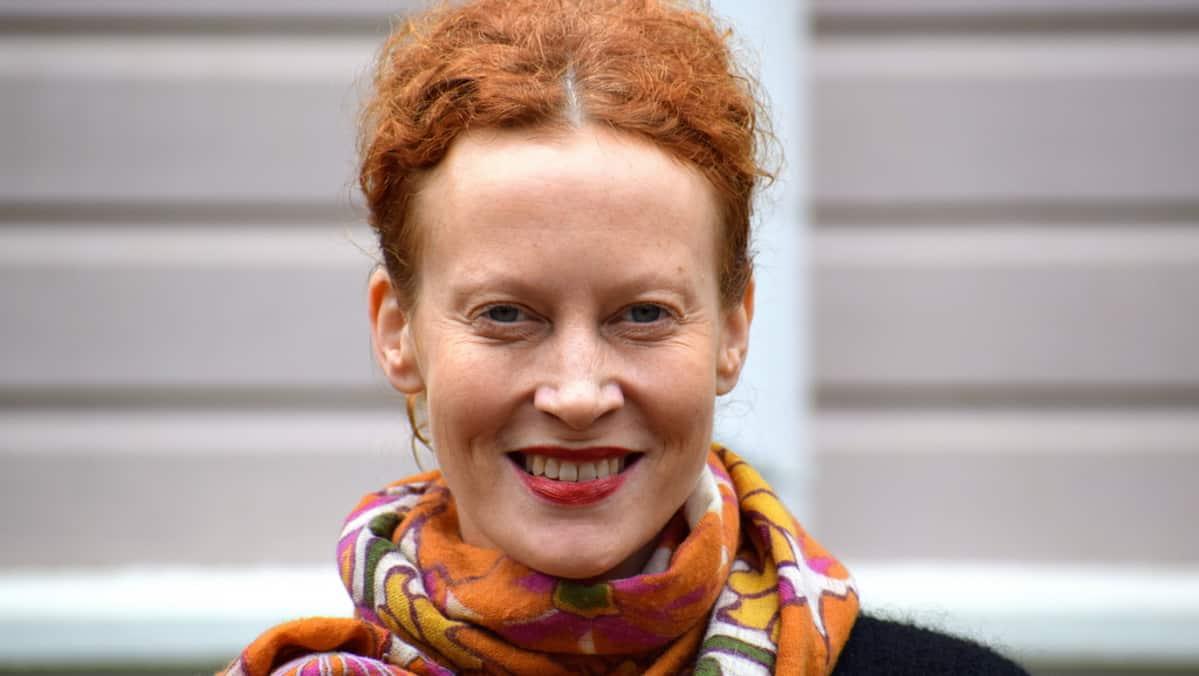 Saimi Hoyer