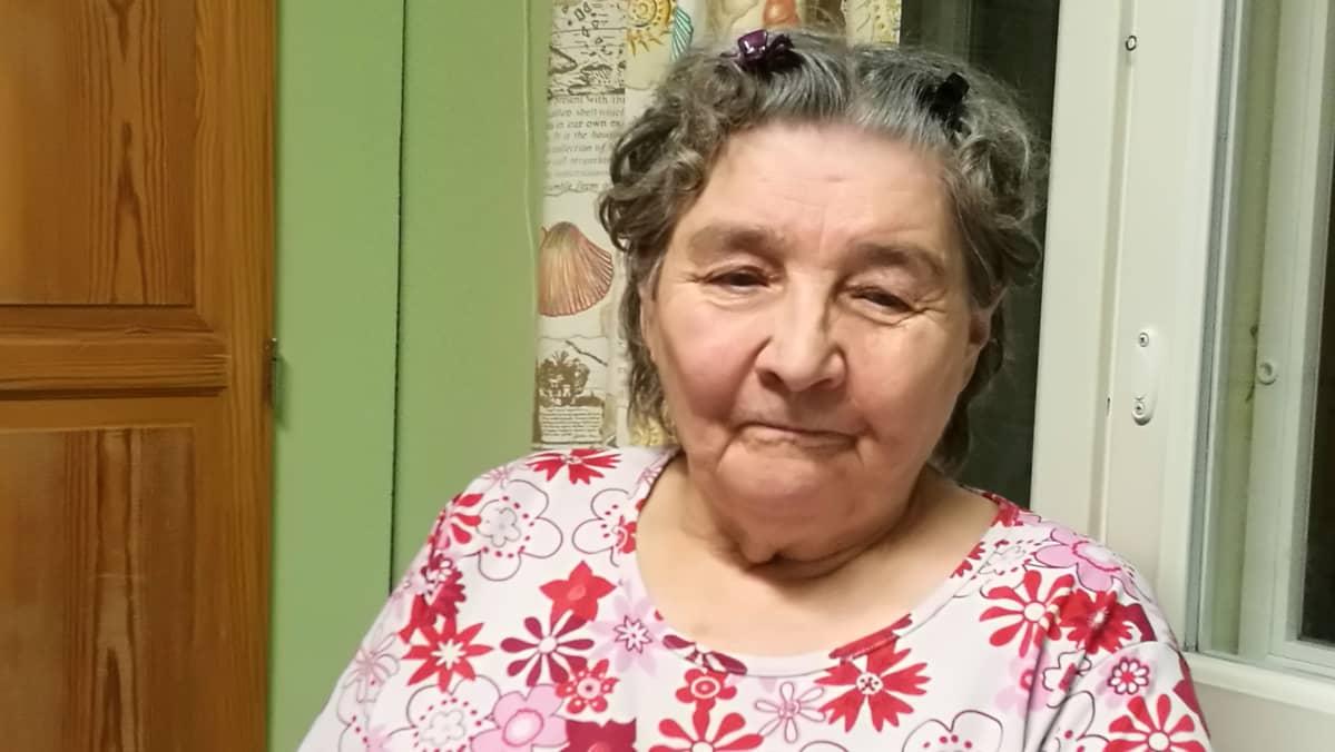 Anni Näkkäläjärvi