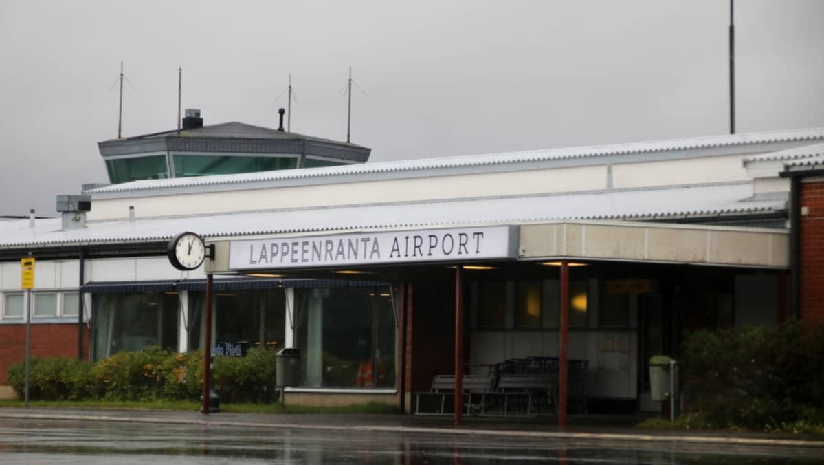 lappeenrannan lentosema lpp airport eflp