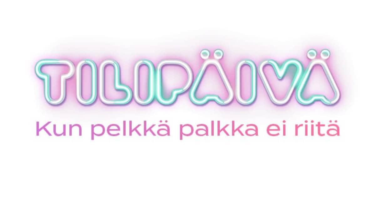 Tilipäiväkirjat-sarjan logo