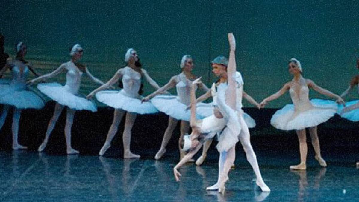 Savonlinnan Balettijuhlat
