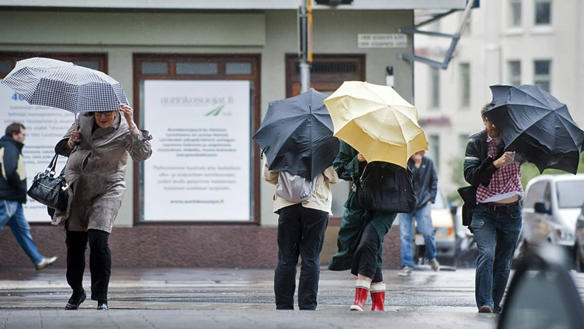 Sade Helsinki Kamppi.