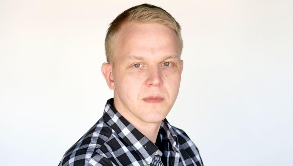 Janne Mällinen