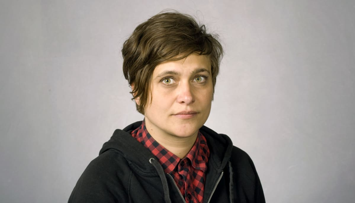 Silvia Modig