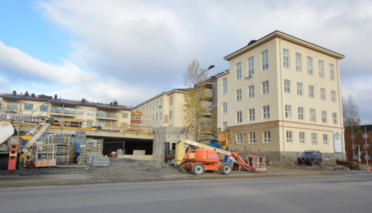 männistön koulu kuopio