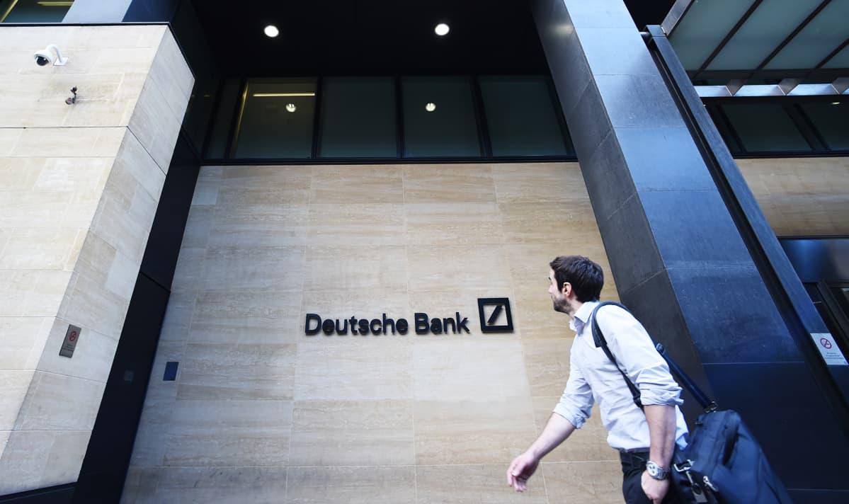 Suomen suurimmat pankit