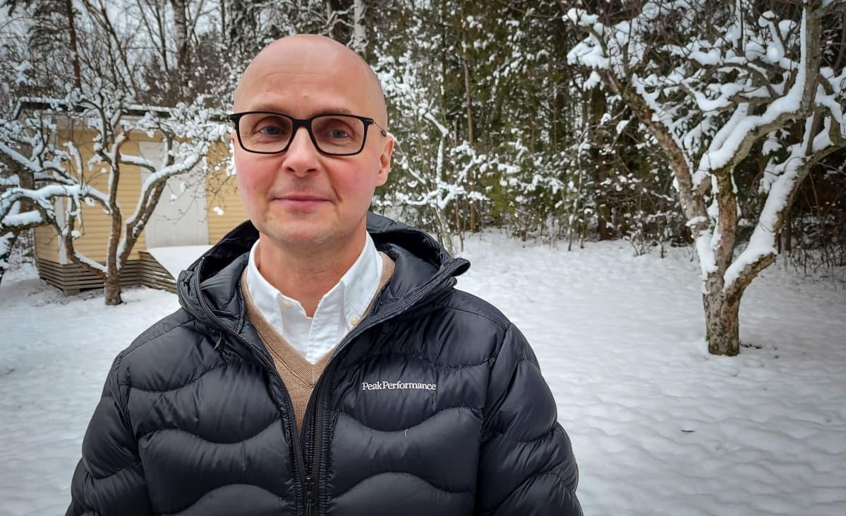 Markus Nummisalo