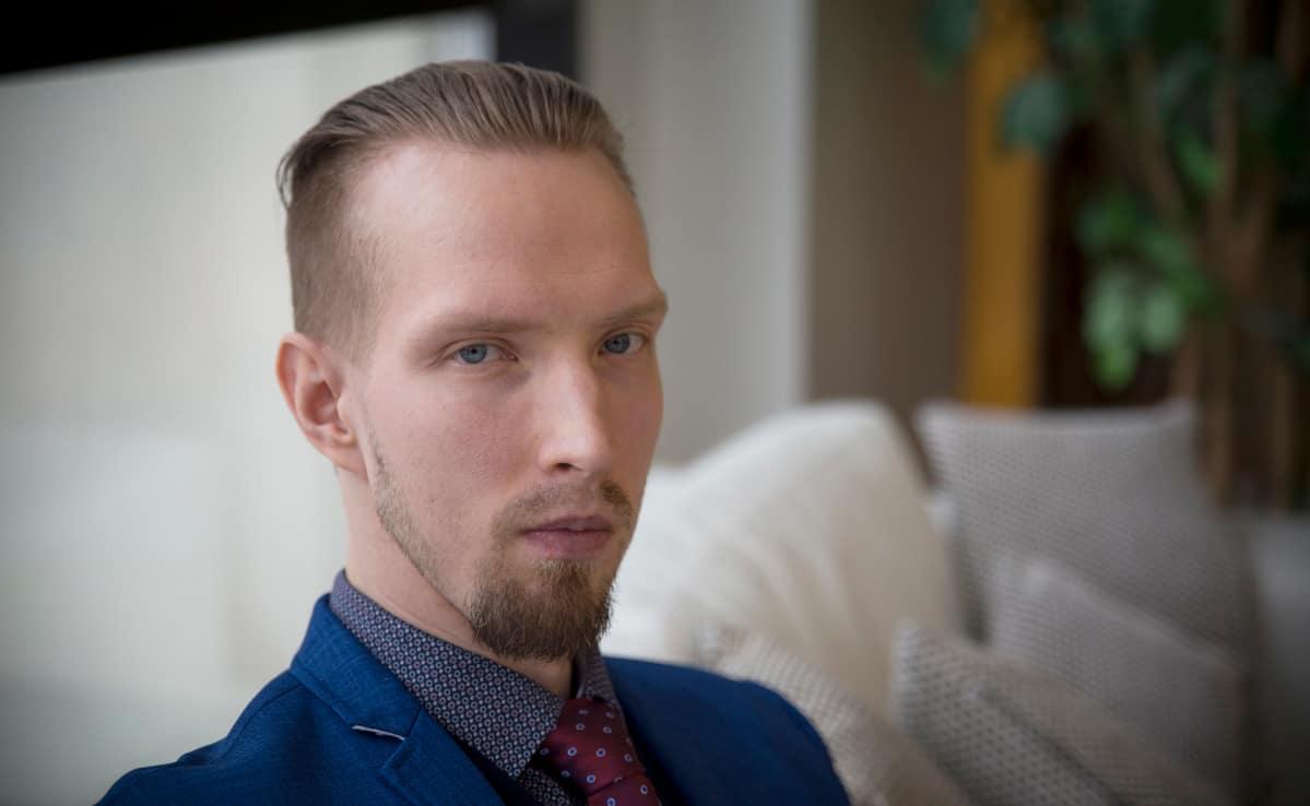 Juhani Korja