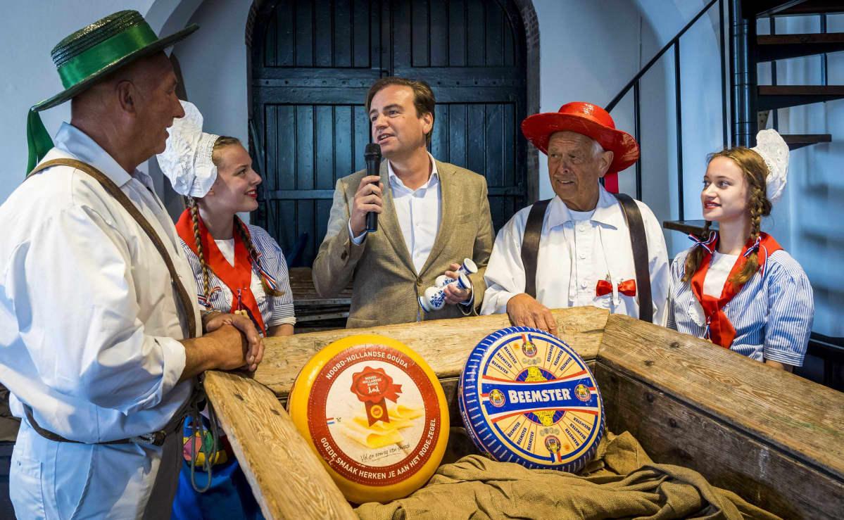 Hollanti vaalit