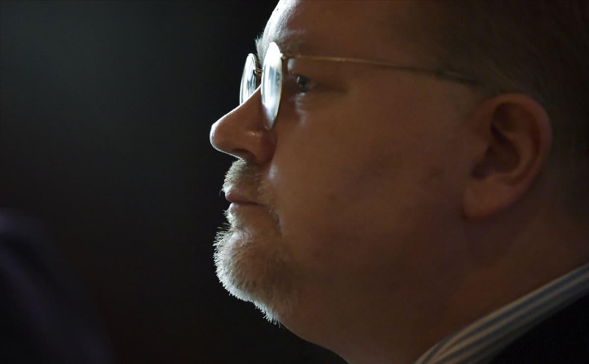 Johan Bäckman