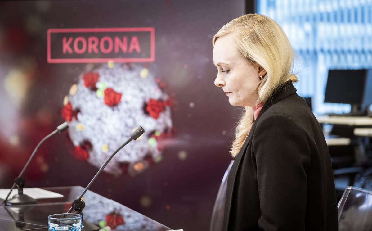 Maria Ohisalo,