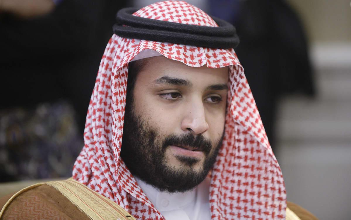 Kruununprinssi Mohammed bin Salman on vahvistanut valta-asemaansa Saudi-Arabiassa.