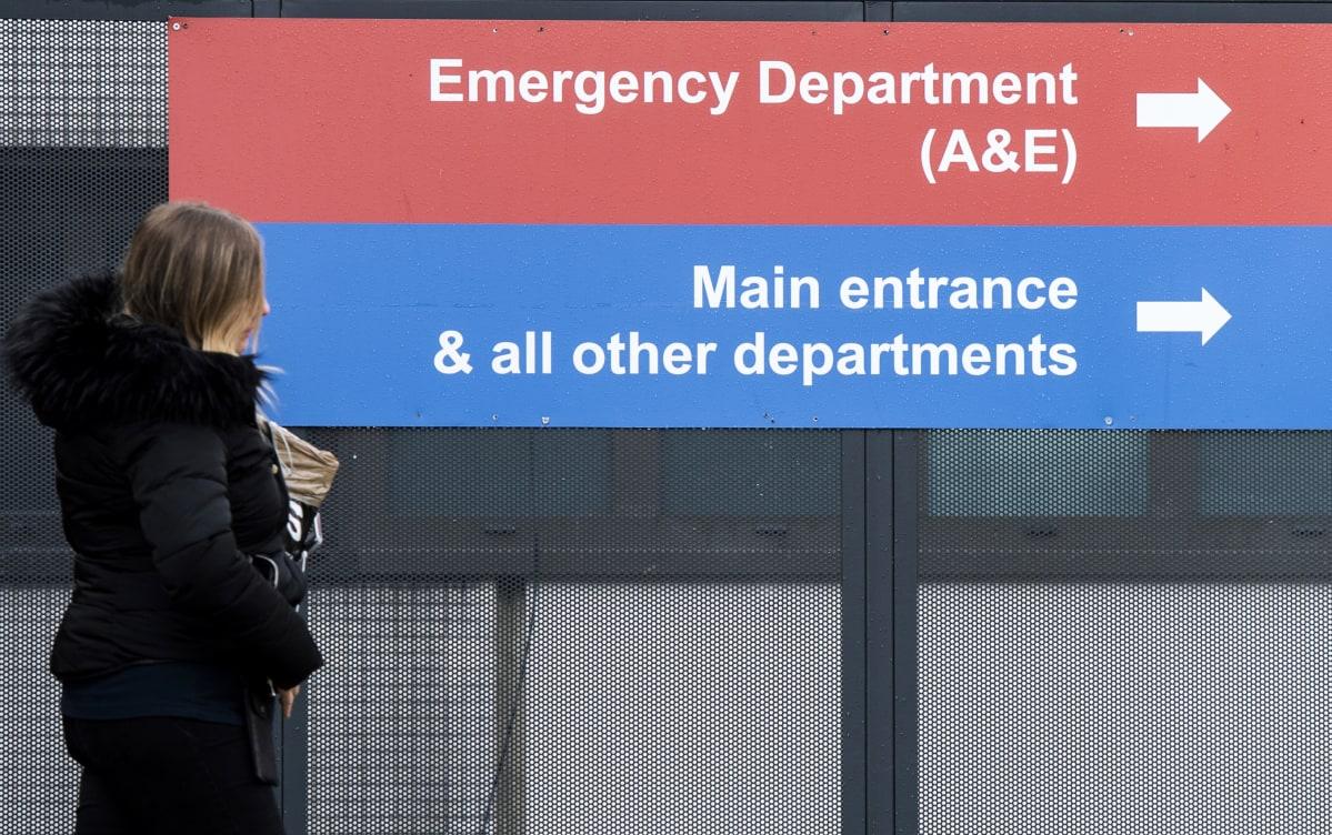 Britannia sairaala