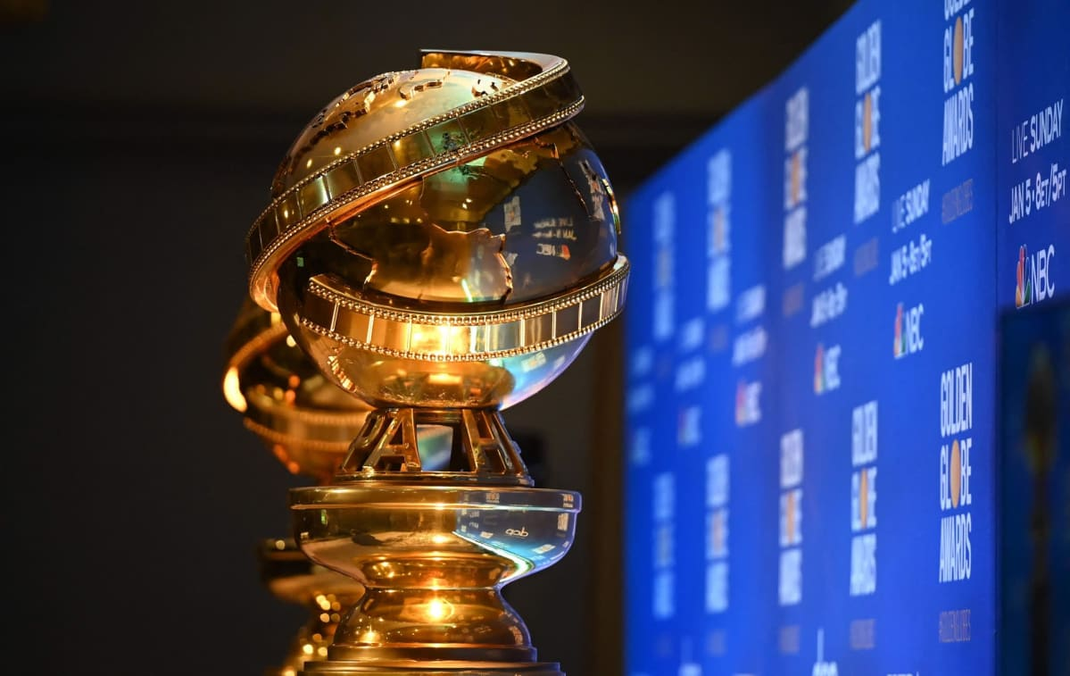 Elokuva- ja tv-alan Golden Globe -palkinnot jaetaan tänä vuonna ilman punaista mattoa tai tähtiä täynnä olevaa gaalayleisöä.