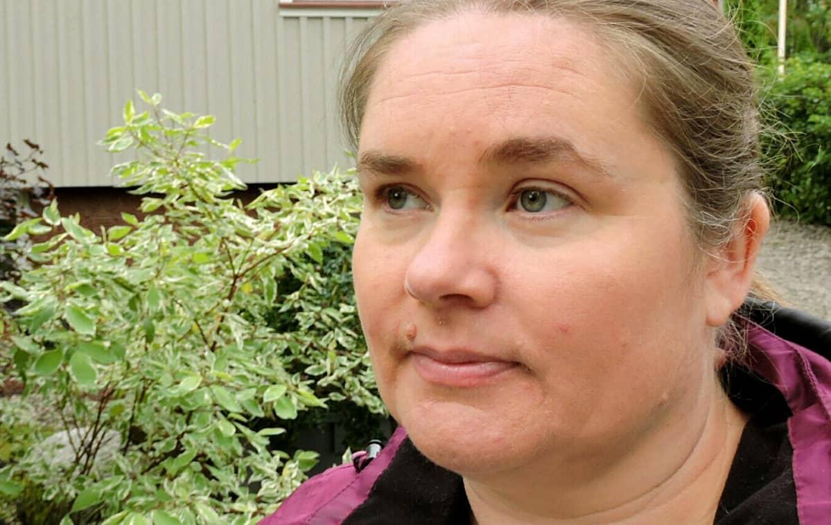 Annukka Harjula