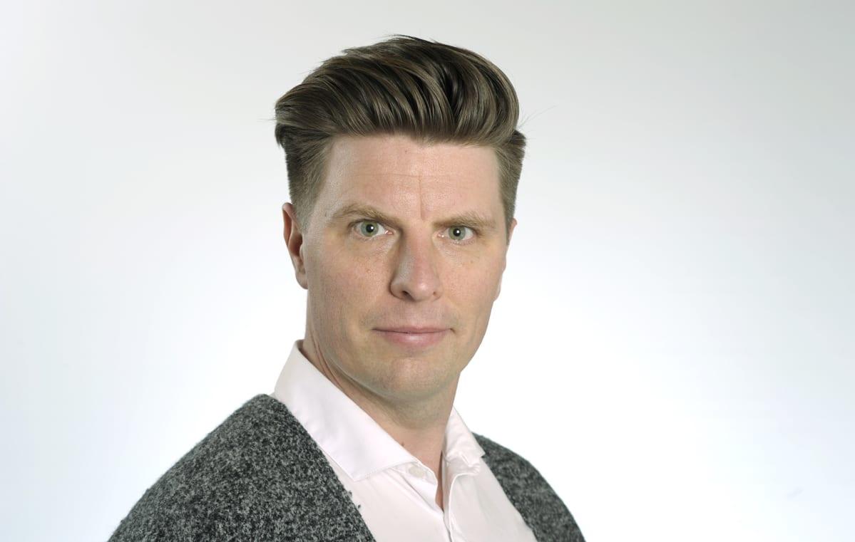 Markus Liimatainen