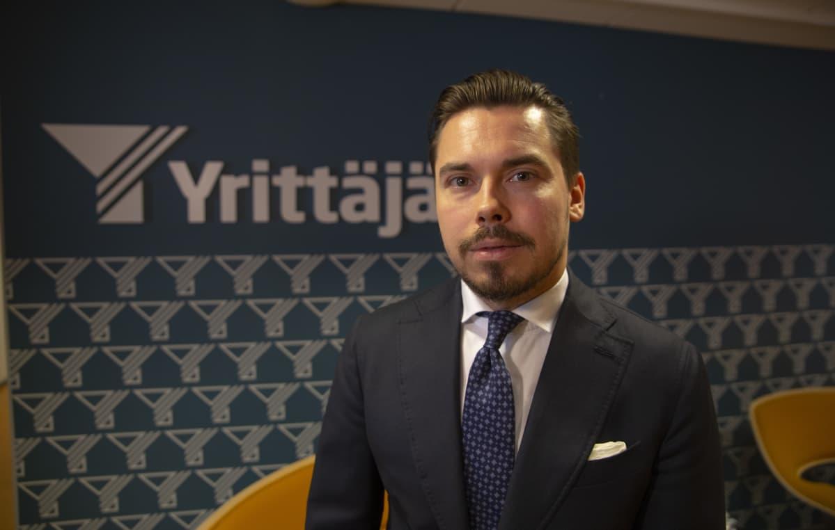atte rytkönen on asiantuntija suomen yrittäjissä.
