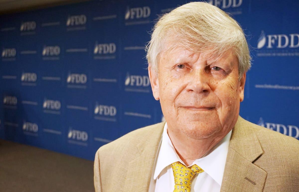 Kansainvälisen atomienergiajärjestö IAEA:n entinen apulaispääjohtaja Olli Heinonen työskentelee nykyisin neuvonantajana Washingtonissa.