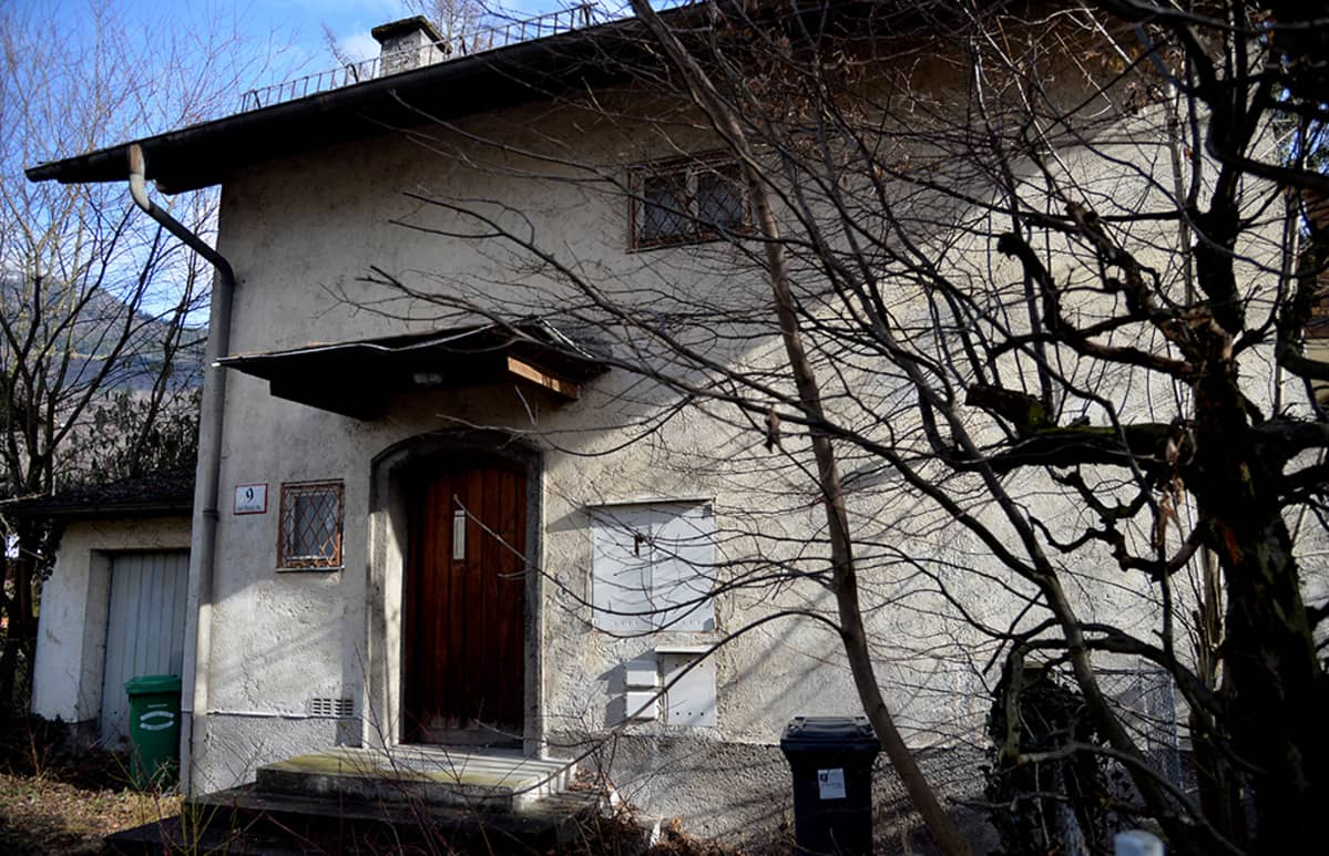 Cornelius Gurlittin talo