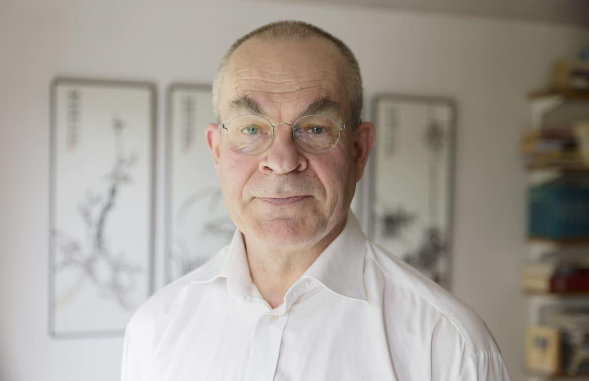 Janne Hukkinen