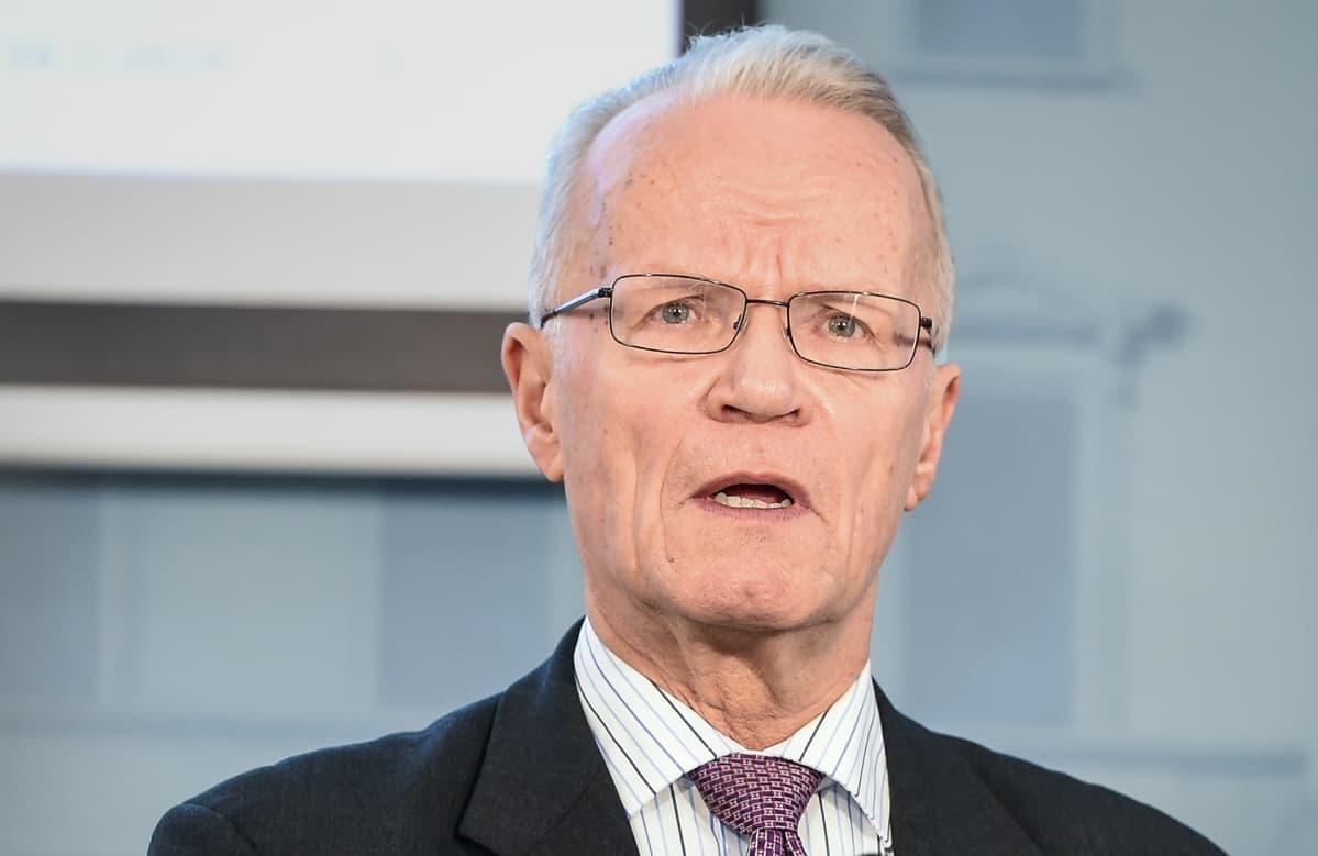 Lauri Tarasti.