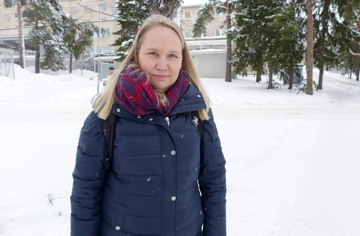 Jutta Peltoniemi