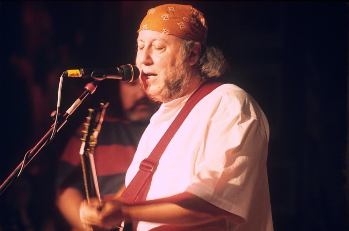 Peter Green, Fleetwood Macin kitaristi
