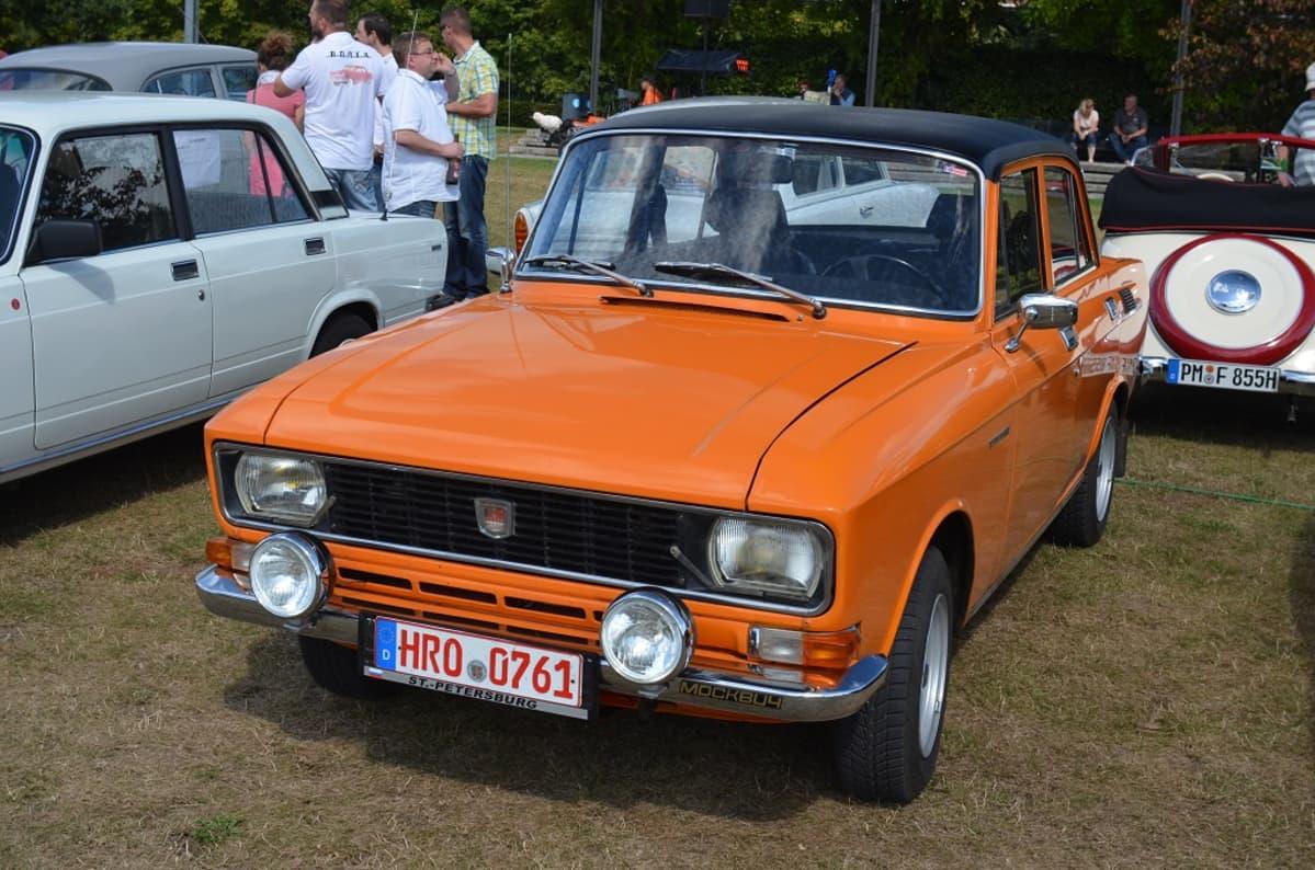 Moskvitsh-auto.