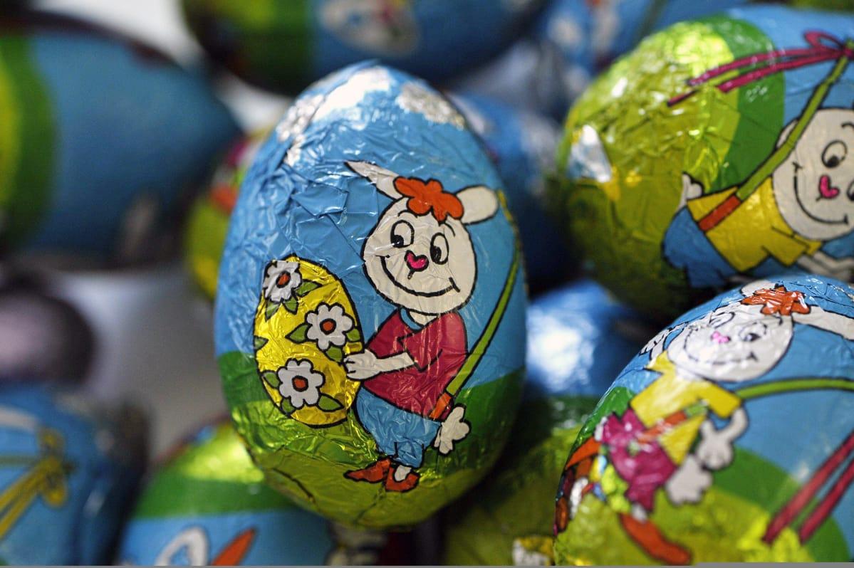 pankkien aukioloajat pääsiäisenä