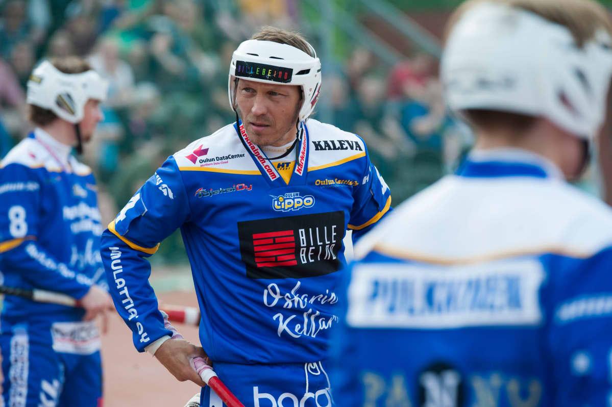 Toni Kohonen Oulun Lippo