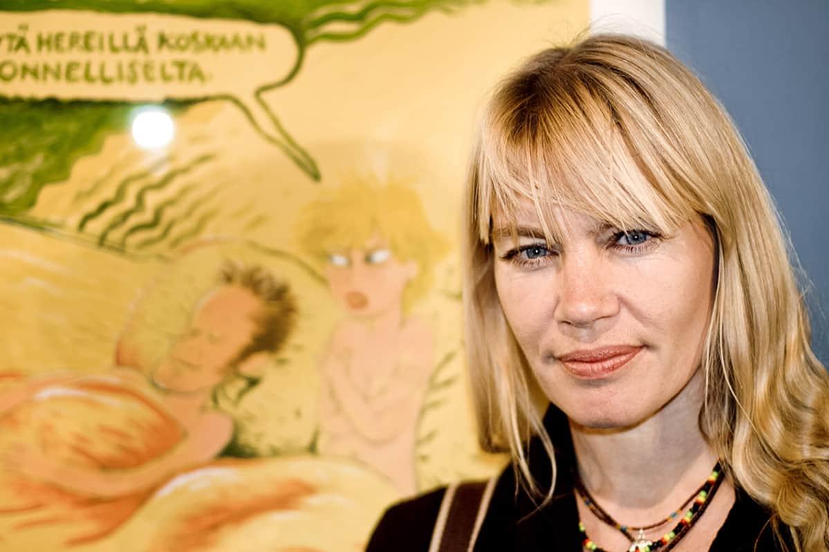 Kati Kovács.
