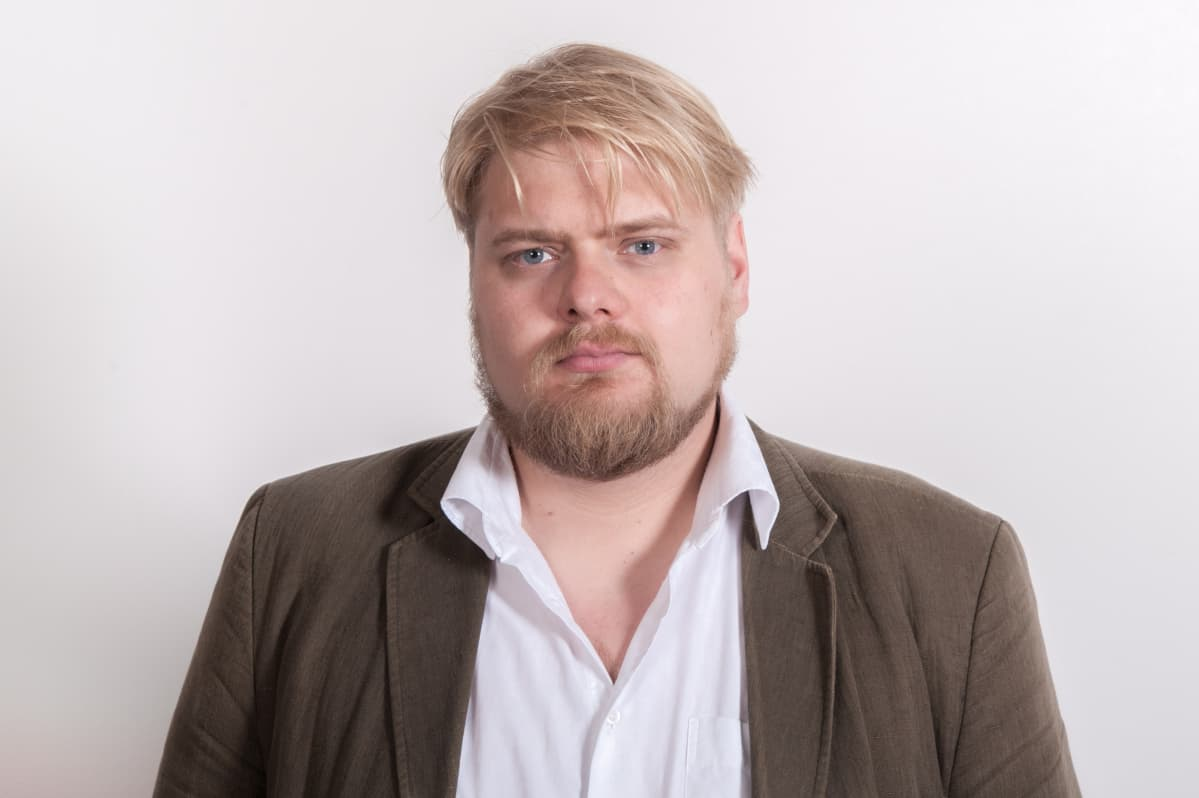 Jarno Liski